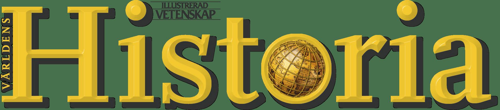 Prenumeration på Världens Historia – Se det fina erbjudandet