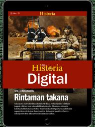 Digitaaliseen Tieteen Kuvalehti Historia