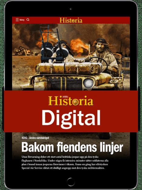 Världens Historia Digital