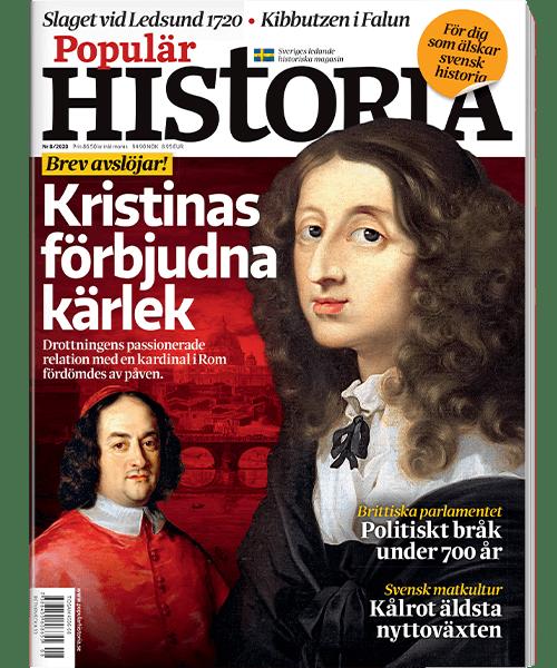 Ge ett presentkort på Populär Historia