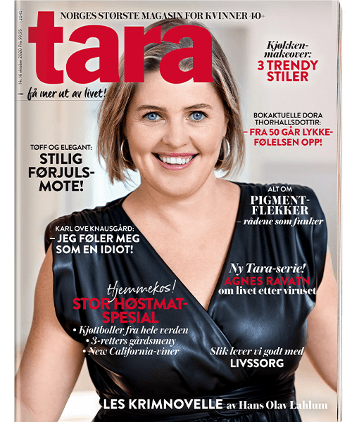 Gi et gavekort til Tara