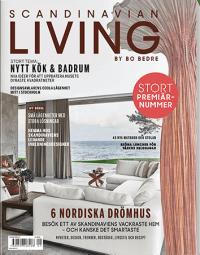 Scandinavian Living by BO BEDRE